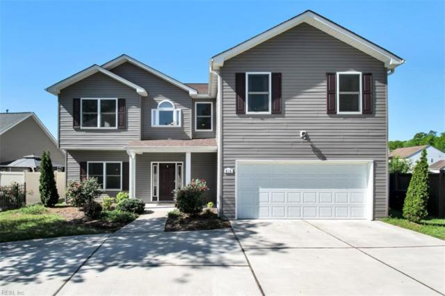 816 Shields Rd, Newport News, VA 23608 (#10255286) :: Abbitt Realty Co.