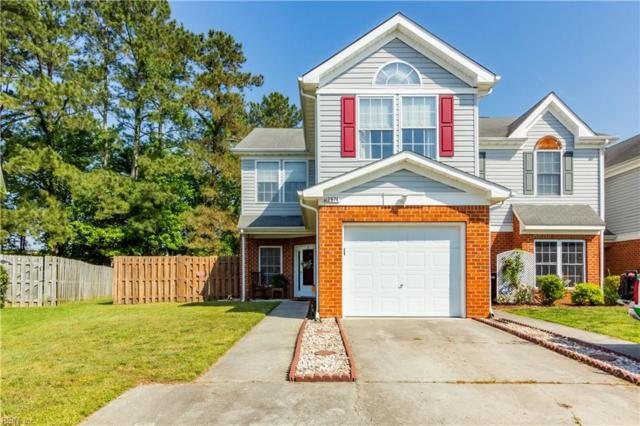 2574 Hartley St, Virginia Beach, VA 23456 (MLS #10255309) :: AtCoastal Realty