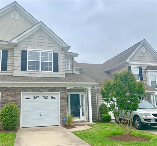 2503 Gunston Dr #502, Suffolk, VA 23435 (#10255321) :: Momentum Real Estate