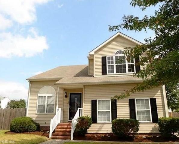 688 Lake Shores Dr, Portsmouth, VA 23707 (#10255326) :: Abbitt Realty Co.