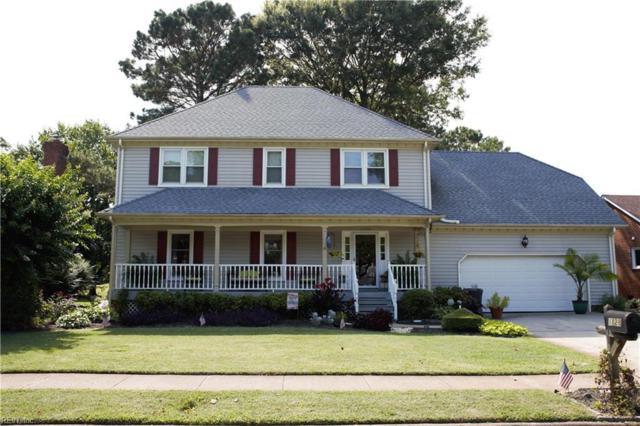 1128 Fairway Dr, Chesapeake, VA 23320 (MLS #10255347) :: AtCoastal Realty
