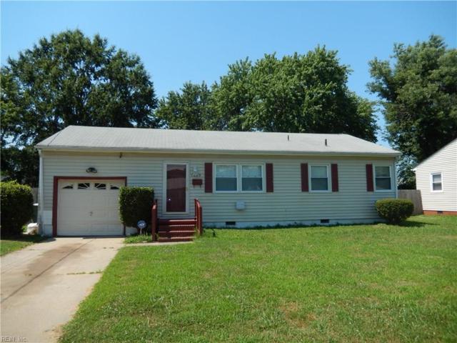 1209 76th St, Newport News, VA 23605 (#10255355) :: Abbitt Realty Co.