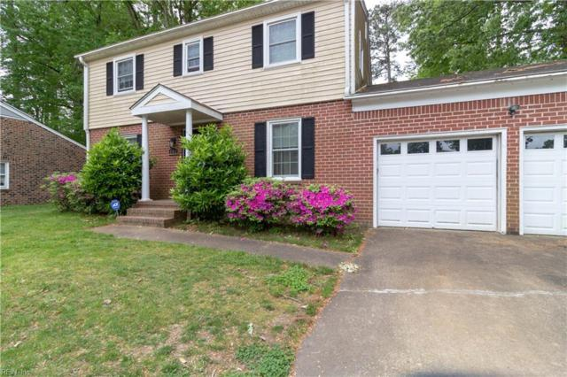 352 Jonathan Ct, Newport News, VA 23608 (#10255401) :: Abbitt Realty Co.