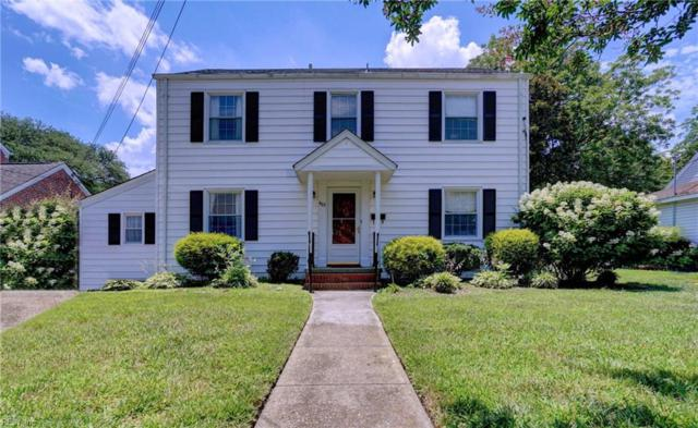 403 Sinclair St, Norfolk, VA 23505 (#10255409) :: Atlantic Sotheby's International Realty