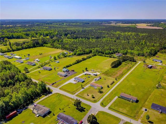 258 Hazelton Rd, Gates County, NC 27937 (MLS #10255435) :: Chantel Ray Real Estate
