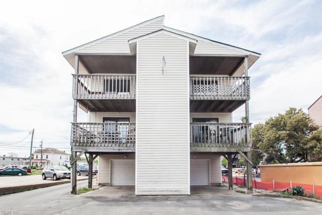 736 W Ocean View Ave C, Norfolk, VA 23503 (#10255446) :: Momentum Real Estate