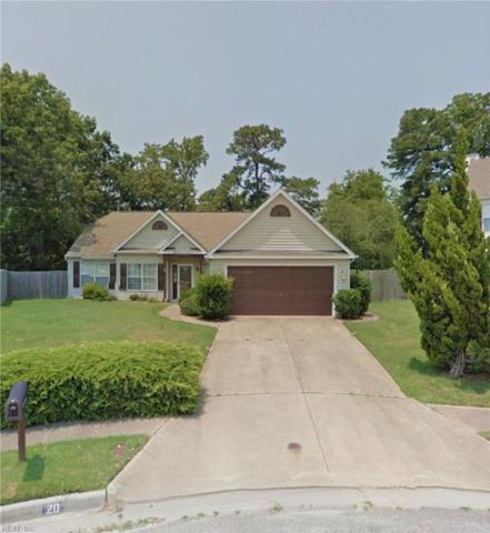 20 River Reach Cls, Portsmouth, VA 23703 (#10255452) :: Vasquez Real Estate Group