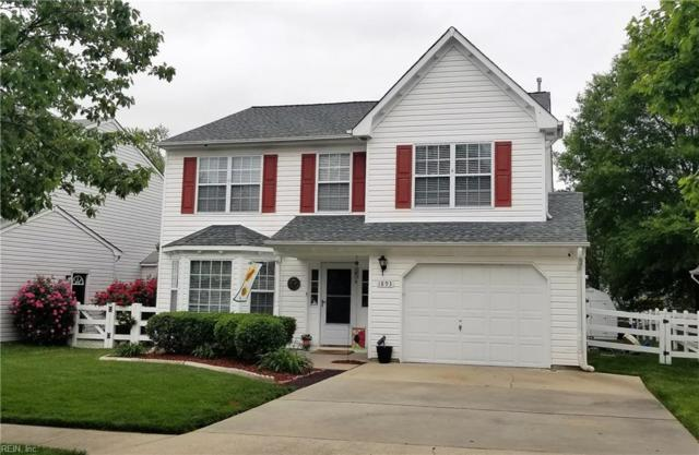 1893 Clifton Bridge Dr, Virginia Beach, VA 23456 (#10255454) :: Momentum Real Estate