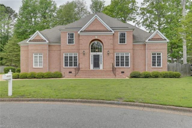 116 Jerdone Pl, York County, VA 23692 (MLS #10255460) :: Chantel Ray Real Estate