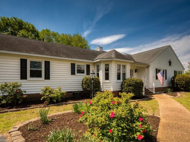 2700 Charmaine Dr, Gloucester County, VA 23072 (#10255481) :: Momentum Real Estate