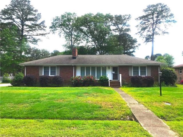 4938 Briarwood Ln, Portsmouth, VA 23703 (#10255485) :: Abbitt Realty Co.