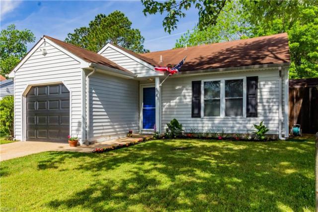 5141 Rugby Rd, Virginia Beach, VA 23464 (#10255493) :: Momentum Real Estate