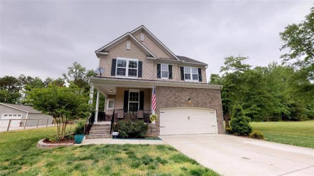 159 Crafford Rd, Newport News, VA 23603 (#10255515) :: Momentum Real Estate