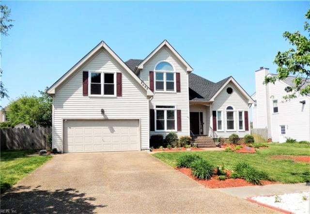 2692 Eagles Lake Rd, Virginia Beach, VA 23456 (#10255524) :: Abbitt Realty Co.