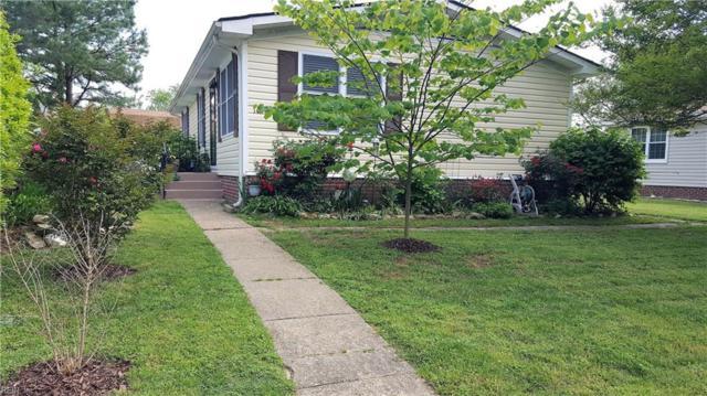1093 Sandy Narrows Ct, Virginia Beach, VA 23454 (#10255531) :: Abbitt Realty Co.