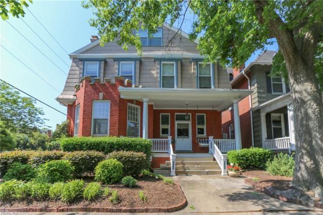701 Westover Ave, Norfolk, VA 23507 (#10255561) :: Vasquez Real Estate Group