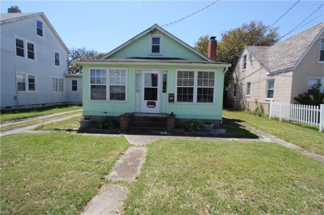2233 E Ocean View Ave, Norfolk, VA 23518 (#10255573) :: Vasquez Real Estate Group