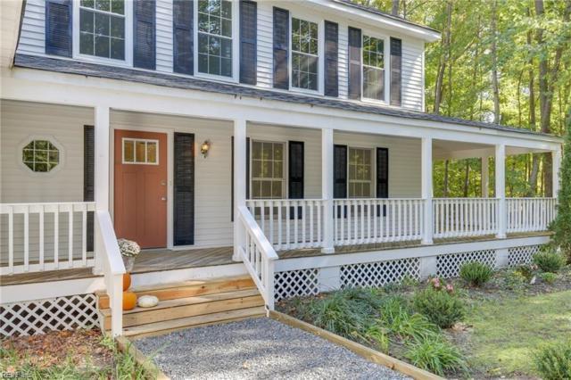 136 Beechwood Dr, Lancaster County, VA 22576 (#10255576) :: Momentum Real Estate
