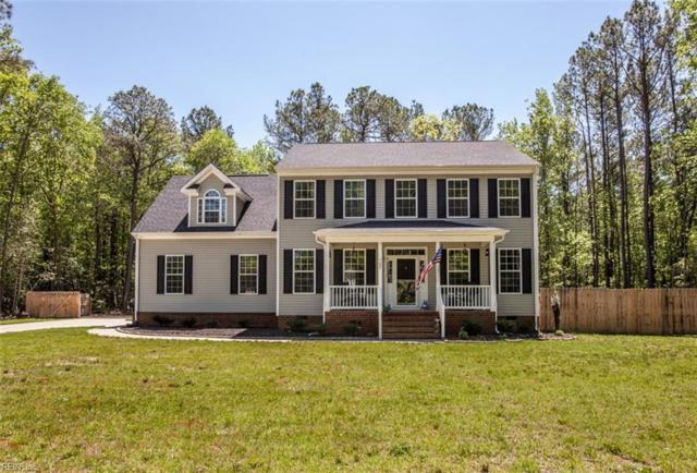 722 Hornsbyville Rd, York County, VA 23692 (#10255590) :: Austin James Realty LLC