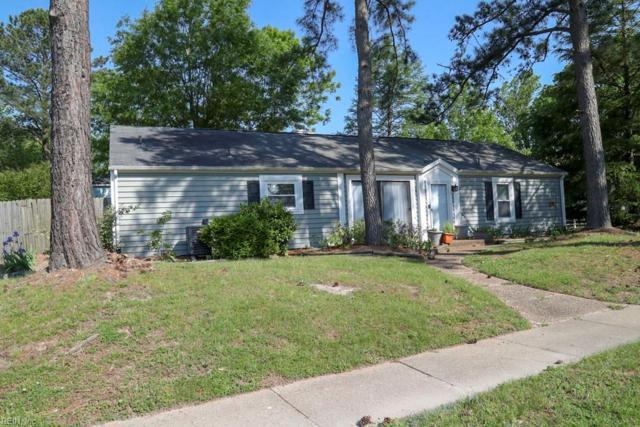 3601 Addison St, Virginia Beach, VA 23462 (MLS #10255622) :: AtCoastal Realty