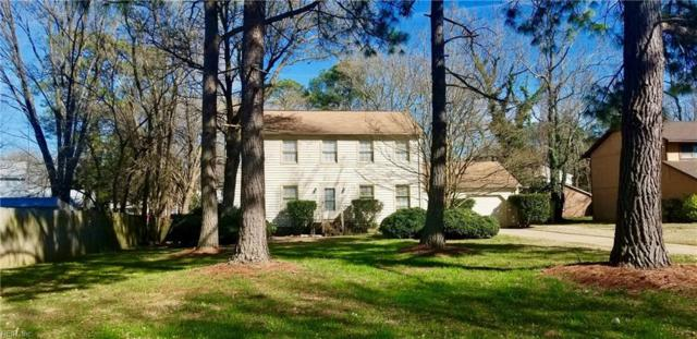 4 W Riverpoint Dr, Hampton, VA 23669 (#10255675) :: Abbitt Realty Co.
