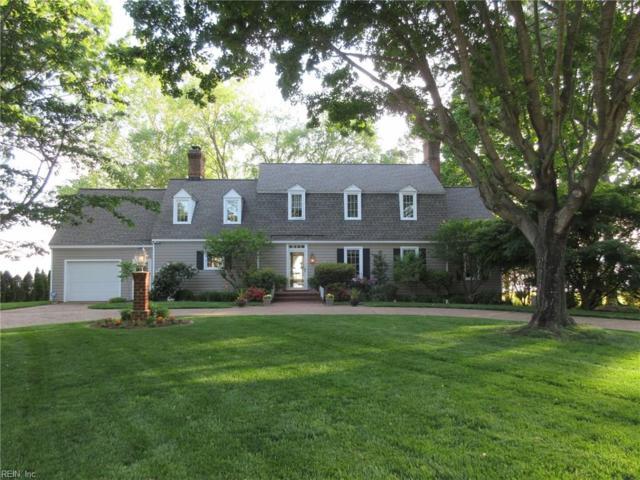 17 Flax Mill Rd, Newport News, VA 23602 (#10255715) :: Abbitt Realty Co.