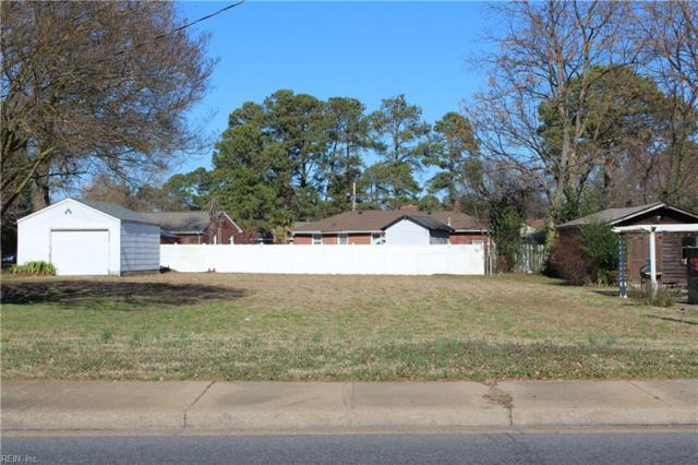 6500 B Portsmouth Blvd, Portsmouth, VA 23701 (MLS #10255733) :: Chantel Ray Real Estate