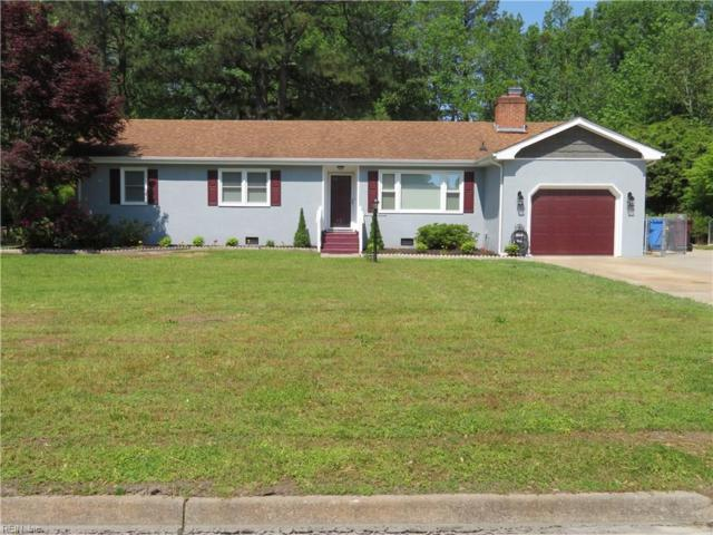 820 Shetland Dr, Chesapeake, VA 23322 (#10255778) :: Abbitt Realty Co.