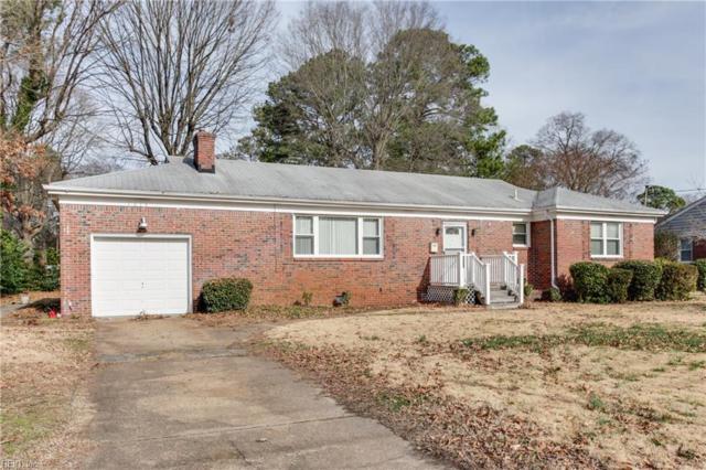 1614 Coyote Ave, Norfolk, VA 23518 (#10255790) :: Abbitt Realty Co.