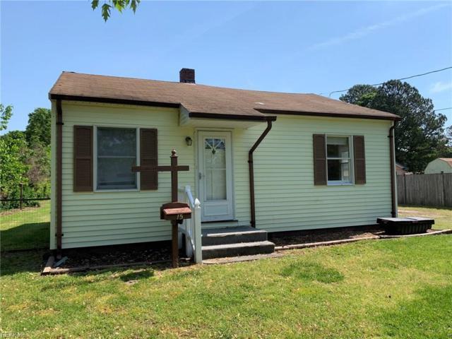 15 Hedge Ln, Portsmouth, VA 23701 (#10255889) :: Abbitt Realty Co.