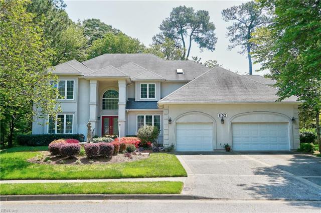 1152 Lawson Cove Cir, Virginia Beach, VA 23455 (#10255894) :: Abbitt Realty Co.