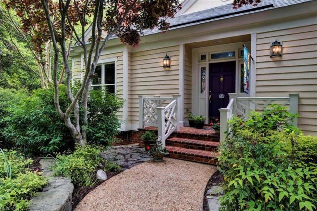 25 The Palisades, Williamsburg, VA 23185 (MLS #10255907) :: Chantel Ray Real Estate