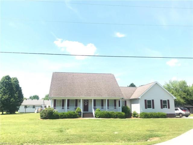 22472 Jennifers Pl, Southampton County, VA 23851 (#10255909) :: Vasquez Real Estate Group