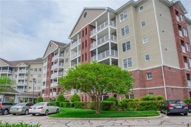 985 Fleet Dr #166, Virginia Beach, VA 23454 (#10255919) :: Momentum Real Estate