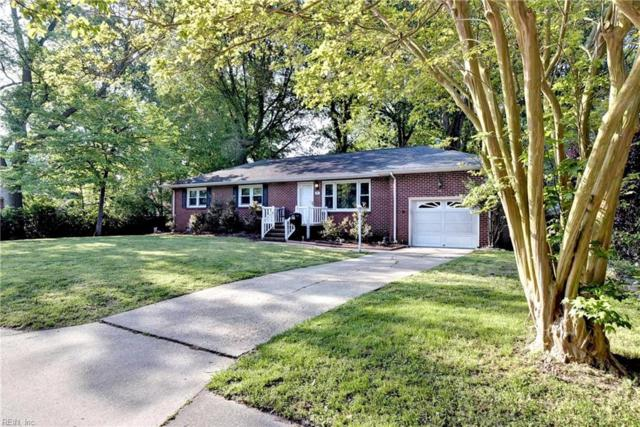 34 Roberta Dr, Hampton, VA 23666 (#10255950) :: Abbitt Realty Co.