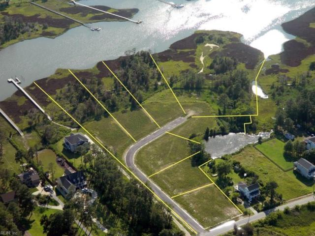 Lot 8 Dove Point Trl, Poquoson, VA 23662 (MLS #10255976) :: Chantel Ray Real Estate