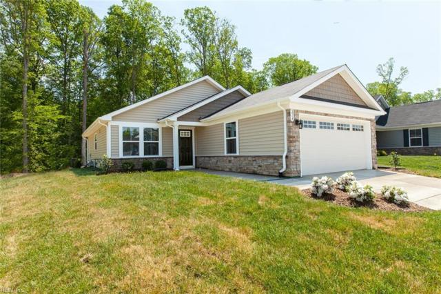 214 Valley Gate Ln, York County, VA 23188 (#10255998) :: Abbitt Realty Co.