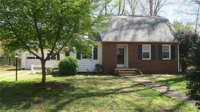 304 Mimosa Dr, Newport News, VA 23606 (#10256094) :: Abbitt Realty Co.