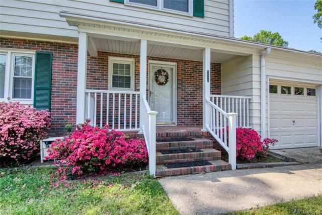 228 Chickamauga Pk, Hampton, VA 23669 (MLS #10256109) :: AtCoastal Realty