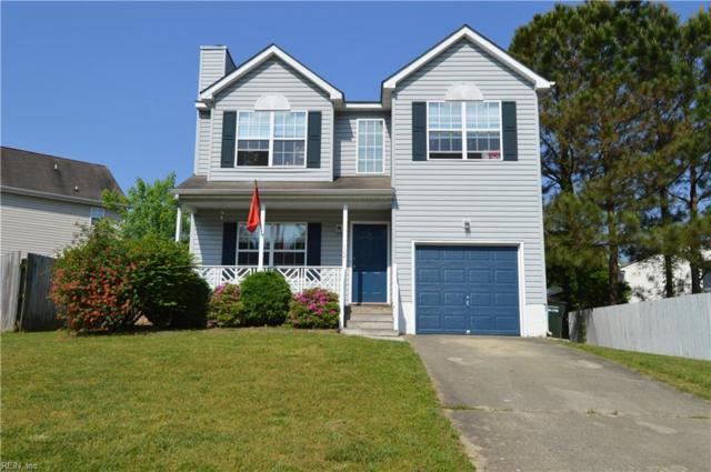 122 Sheppard Dr, York County, VA 23185 (#10256110) :: Momentum Real Estate