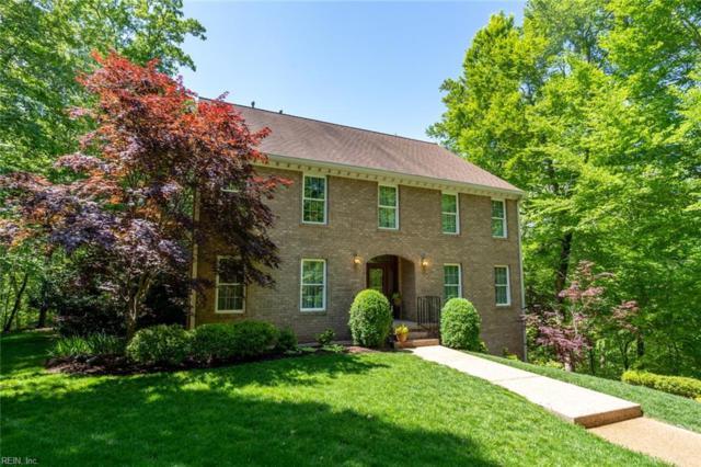 527 Lakeshead Dr, York County, VA 23185 (#10256111) :: Momentum Real Estate