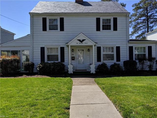 207 Oak Grove Rd, Norfolk, VA 23505 (#10256125) :: Vasquez Real Estate Group
