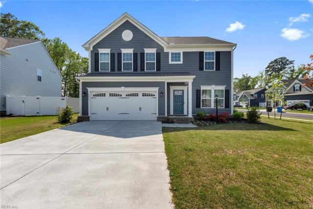2203 Summer Breeze Rd, Chesapeake, VA 23323 (#10256154) :: Abbitt Realty Co.
