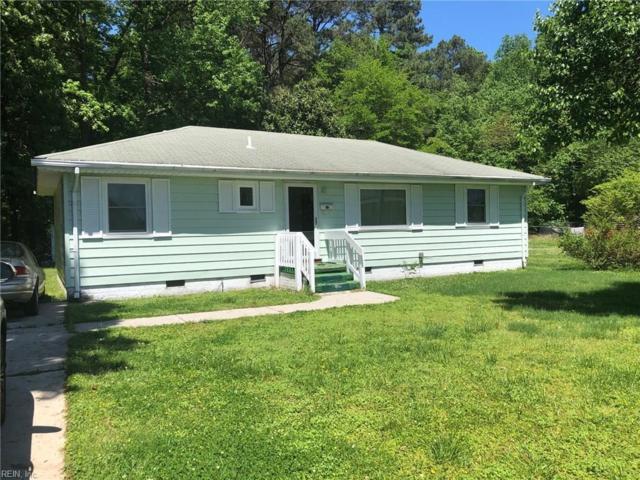 331 Tabbs Ln, Newport News, VA 23602 (#10256201) :: Abbitt Realty Co.