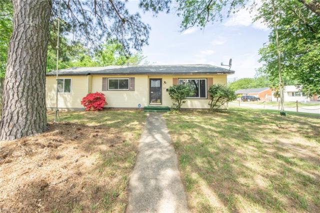 1533 Hackensack Rd, Virginia Beach, VA 23455 (MLS #10256221) :: AtCoastal Realty