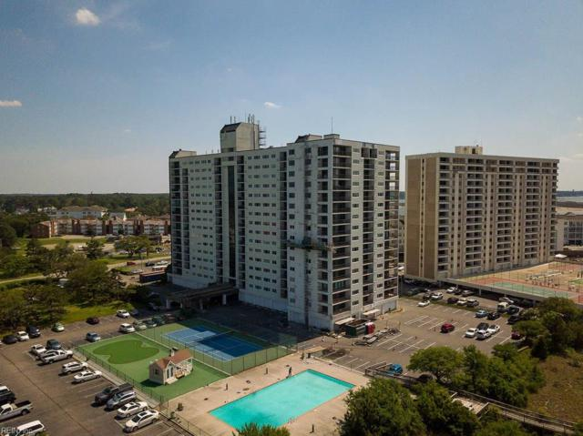 3288 Page Ave #104, Virginia Beach, VA 23451 (#10256225) :: The Kris Weaver Real Estate Team