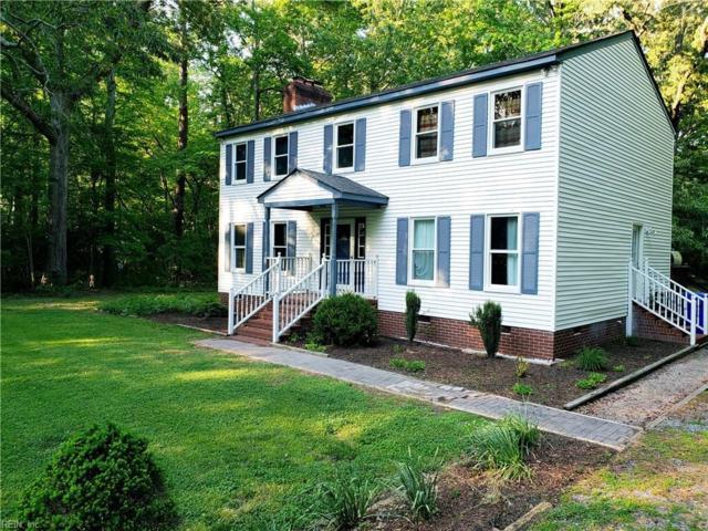 3340 Sleepy Hole Rd, Suffolk, VA 23435 (MLS #10256259) :: Chantel Ray Real Estate