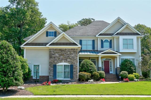 6520 Harbour Pointe Dr, Suffolk, VA 23435 (#10256272) :: Abbitt Realty Co.