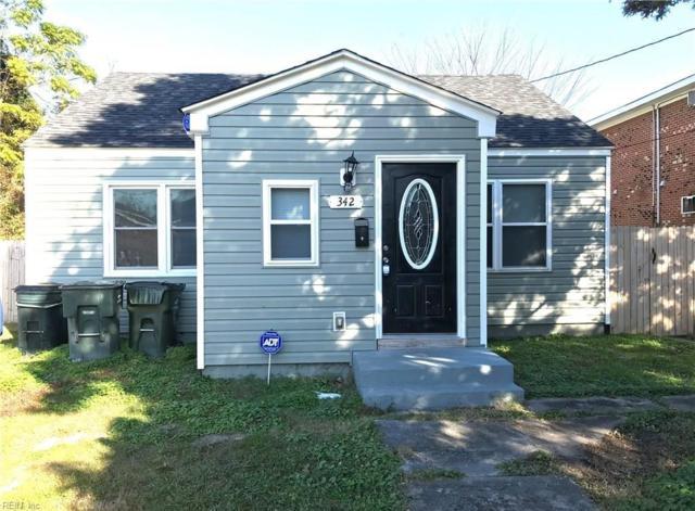342 Fort Worth Ave, Norfolk, VA 23505 (MLS #10256293) :: AtCoastal Realty
