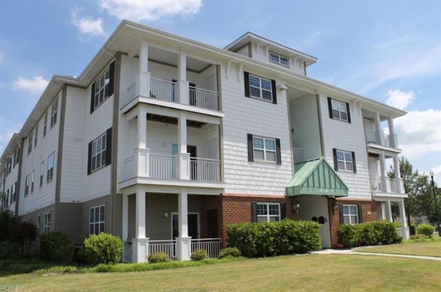 2424 Chancery Lndg #101, Chesapeake, VA 23321 (#10256319) :: Austin James Realty LLC